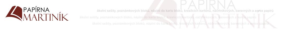 Papírna Martiník